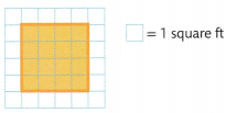 Envision Math Common Core Grade 3 Answer Key Topic 6 Connect Area to Multiplication and Addition 110