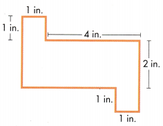 Envision Math Common Core Grade 3 Answer Key Topic 6 Connect Area to Multiplication and Addition 84