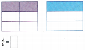 Envision Math Common Core Grade 3 Answers Topic 13 Fraction Equivalence and Comparison 103