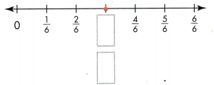 Envision Math Common Core Grade 3 Answers Topic 13 Fraction Equivalence and Comparison 106