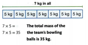 Envision Math Common Core Grade 3 Answers Topic 14 Solve Time, Capacity, and Mass Problems 119