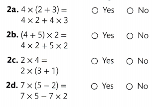 Envision Math Common Core Grade 3 Answers Topic 3 Apply Properties Multiplication Facts for 3, 4, 6, 7, 8 99