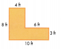 Envision Math Common Core Grade 3 Answers Topic 6 Connect Area to Multiplication and Addition 123