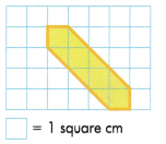 Envision Math Common Core Grade 3 Answers Topic 6 Connect Area to Multiplication and Addition 128