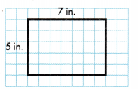 Envision Math Common Core Grade 3 Answers Topic 6 Connect Area to Multiplication and Addition 129