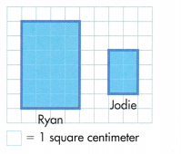 Envision Math Common Core Grade 3 Answers Topic 6 Connect Area to Multiplication and Addition 137