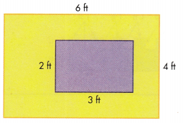 Envision Math Common Core Grade 3 Answers Topic 6 Connect Area to Multiplication and Addition 141