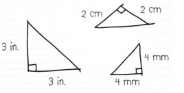 Envision Math Common Core Grade 4 Answer Key Topic 16 Lines, Angles, and Shapes 101