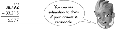 Envision Math Common Core Grade 4 Answer Key Topic 2 Fluently Add and Subtract Multi-Digit Whole Numbers 90