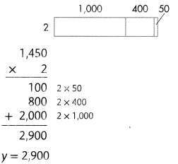 Envision Math Common Core Grade 4 Answer Key Topic 3 Use Strategies and Properties to Multiply by 1-Digit Numbers 68