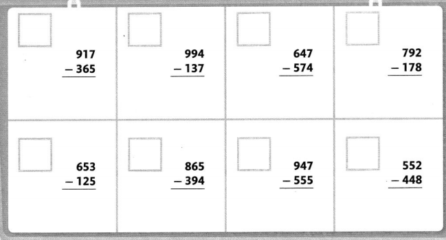 Envision Math Common Core Grade 4 Answer Key Topic 6 Use Operations with Whole Numbers to Solve Problems 38