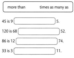 Envision Math Common Core Grade 4 Answer Key Topic 6 Use Operations with Whole Numbers to Solve Problems 42