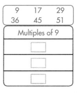 Envision Math Common Core Grade 4 Answer Key Topic 7 Factors and Multiples 32