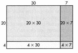 Envision Math Common Core Grade 5 Answer Key Topic 3 Fluently Multiply Multi-Digit Whole Numbers 54.4