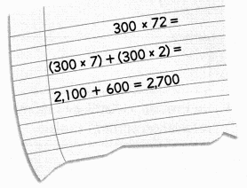 Envision Math Common Core Grade 5 Answers Topic 3 Fluently Multiply Multi-Digit Whole Numbers 96.1