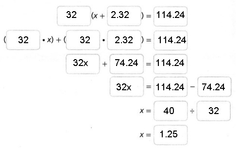 Envision Math Common Core Grade 7 Answer Key Topic 5 Solve Problems Using Equations and Inequalities-10