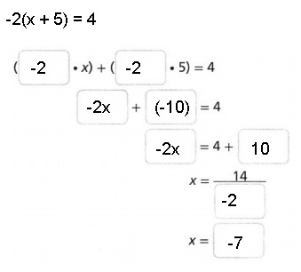 Envision Math Common Core Grade 7 Answer Key Topic 5 Solve Problems Using Equations and Inequalities-12