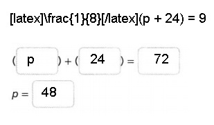 Envision Math Common Core Grade 7 Answer Key Topic 5 Solve Problems Using Equations and Inequalities-14