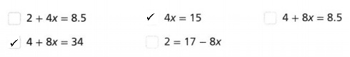 Envision Math Common Core Grade 7 Answer Key Topic 5 Solve Problems Using Equations and Inequalities-16