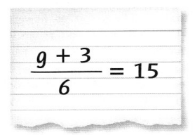 Envision Math Common Core Grade 7 Answer Key Topic 5 Solve Problems Using Equations and Inequalities 6.5