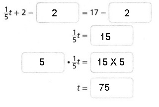 Envision Math Common Core Grade 7 Answer Key Topic 5 Solve Problems Using Equations and Inequalities-8