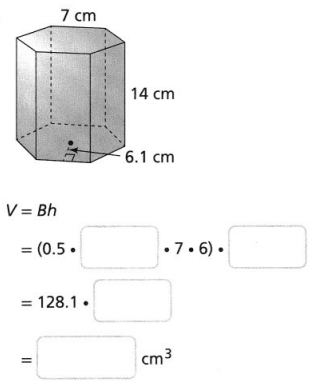Envision Math Common Core Grade 7 Answer Key Topic 8 Solve Problems Involving Geometry 120