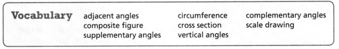 Envision Math Common Core Grade 7 Answer Key Topic 8 Solve Problems Involving Geometry 129