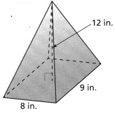 Envision Math Common Core Grade 7 Answer Key Topic 8 Solve Problems Involving Geometry 88