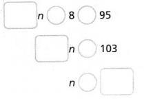 Envision Math Common Core Grade 7 Answers Topic 5 Solve Problems Using Equations and Inequalities 10.10