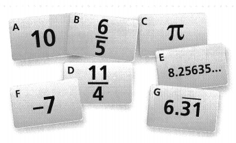 Envision Math Common Core Grade 8 Answer Key Topic 1 Real Numbers 20.20