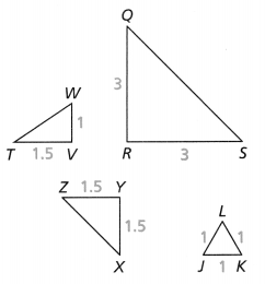 Envision Math Common Core Grade 8 Answer Key Topic 6 Congruence And Similarity 105