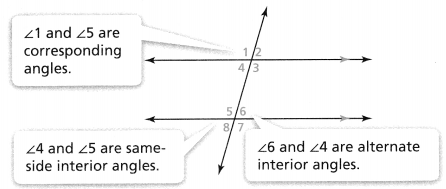 Envision Math Common Core Grade 8 Answer Key Topic 6 Congruence And Similarity 111