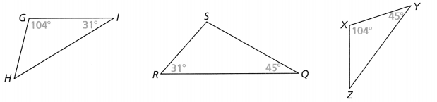 Envision Math Common Core Grade 8 Answer Key Topic 6 Congruence And Similarity 152