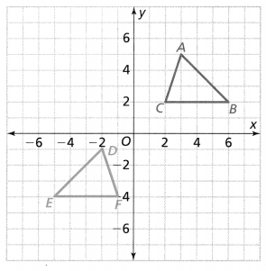 Envision Math Common Core Grade 8 Answer Key Topic 6 Congruence And Similarity 155