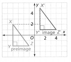 Envision Math Common Core Grade 8 Answer Key Topic 6 Congruence And Similarity 156