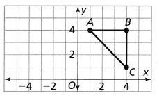 Envision Math Common Core Grade 8 Answer Key Topic 6 Congruence And Similarity 160