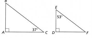 Envision Math Common Core Grade 8 Answer Key Topic 6 Congruence And Similarity 175