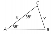 Envision Math Common Core Grade 8 Answer Key Topic 6 Congruence And Similarity 176