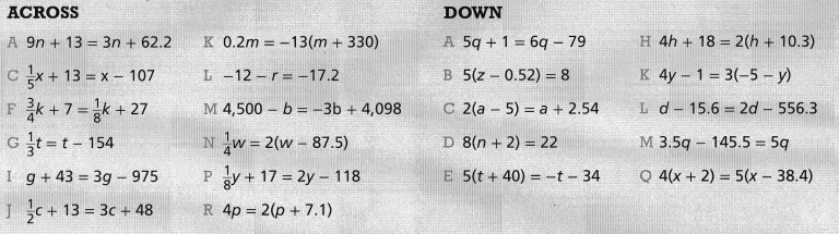 Envision Math Common Core Grade 8 Answer Key Topic 6 Congruence And Similarity 179
