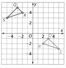 Envision Math Common Core Grade 8 Answer Key Topic 6 Congruence And Similarity 71