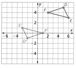 Envision Math Common Core Grade 8 Answer Key Topic 6 Congruence And Similarity 72