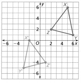 Envision Math Common Core Grade 8 Answer Key Topic 6 Congruence And Similarity 74