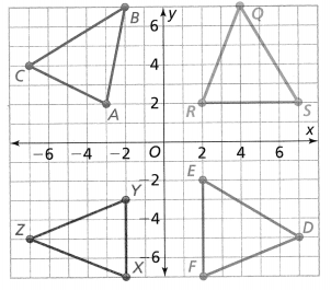Envision Math Common Core Grade 8 Answer Key Topic 6 Congruence And Similarity 75