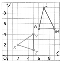 Envision Math Common Core Grade 8 Answer Key Topic 6 Congruence And Similarity 76