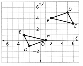 Envision Math Common Core Grade 8 Answer Key Topic 6 Congruence And Similarity 78