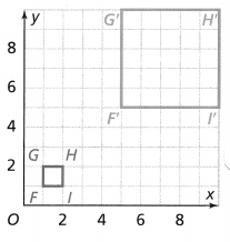 Envision Math Common Core Grade 8 Answer Key Topic 6 Congruence And Similarity 83