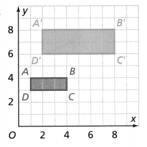 Envision Math Common Core Grade 8 Answer Key Topic 6 Congruence And Similarity 85