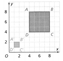 Envision Math Common Core Grade 8 Answer Key Topic 6 Congruence And Similarity 86