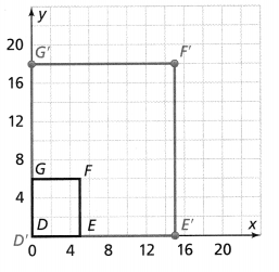 Envision Math Common Core Grade 8 Answer Key Topic 6 Congruence And Similarity 89