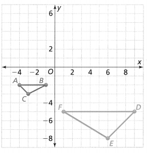 Envision Math Common Core Grade 8 Answer Key Topic 6 Congruence And Similarity 98